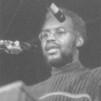 photo of Jitu Weusi, Brooklyn CORE